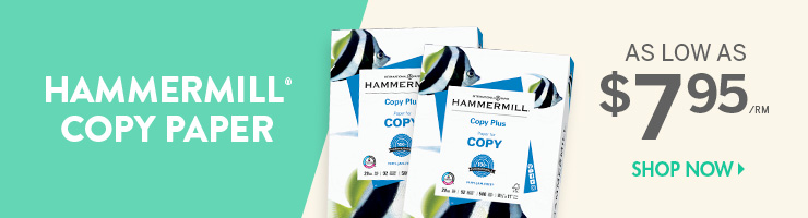 Shop Hammermill Paper