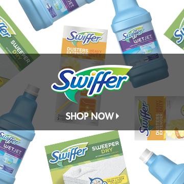 Shop Swiffer