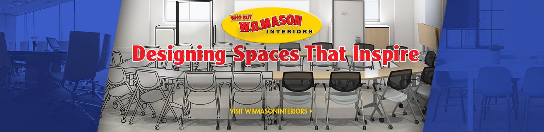 Visit WB Mason Interiors