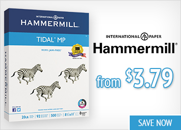 Save on Hammermill Paper