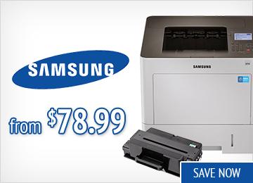 Save on Samsung