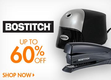 Save on Bostitch