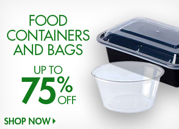 Save on Food Containers