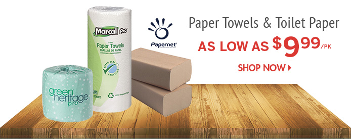 Shop Paper Towels & Toilet Paper