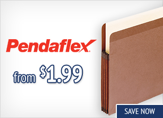 Save on Pendaflex Folders