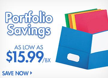 Save on Folders