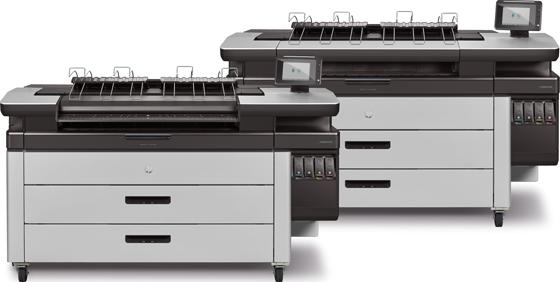 HP Printers Image
