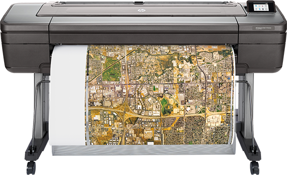 Wide Format Printer Image