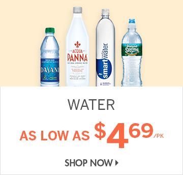 Shop Water