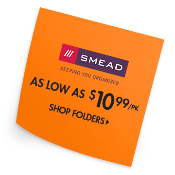 Save on Smead
