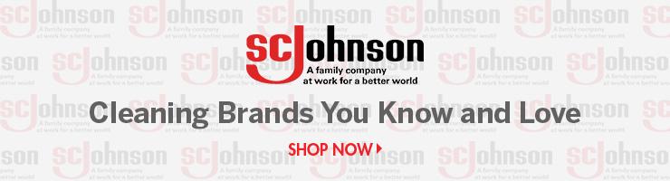 Shop SC Johnson Products