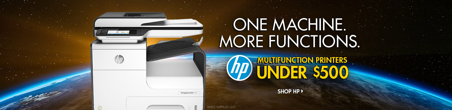 Save on HP