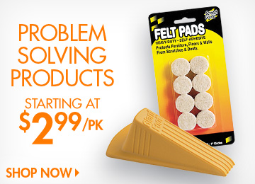 Save on Problem Solving Products