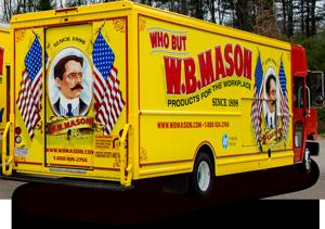 Registration Truck Image