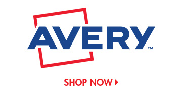 Shop the Avery Brand Store