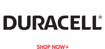 Shop the Duracell Brand Store