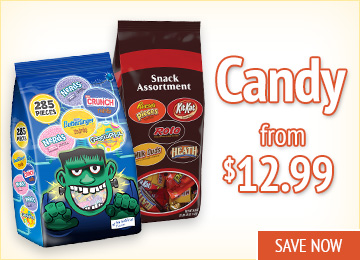 Save on Hershey's Candy