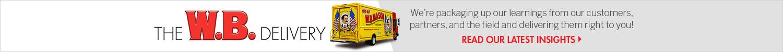 Visit W.B. Mason Blog