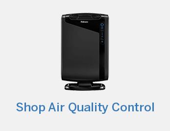 Shop Air Quality