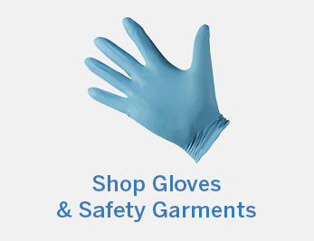 Shop Gloves and Safety Garments