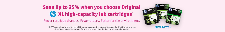 Shop HP Ink