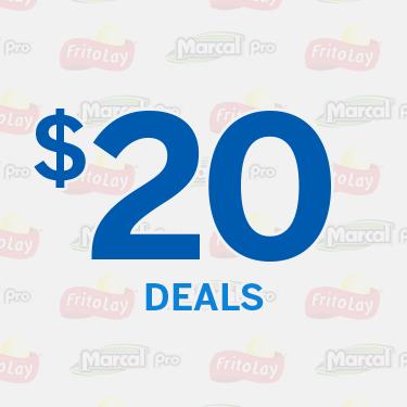 Shop Twenty Dollar Deals