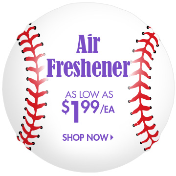 Save on Air Freshener