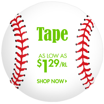 Save on Tape
