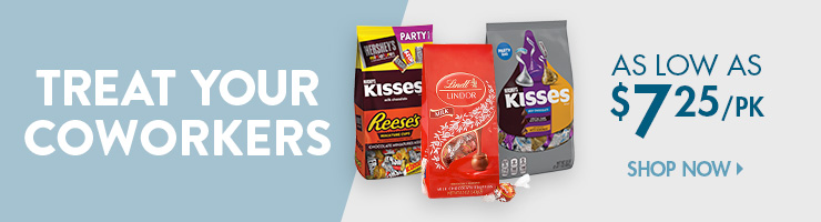 Save on Valentine's Candy