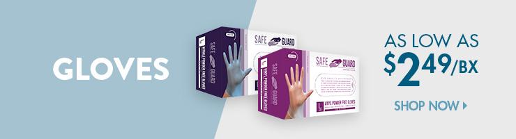 Save on Gloves