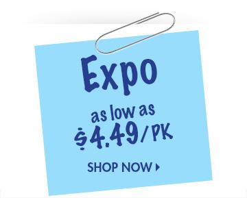 Shop Expo