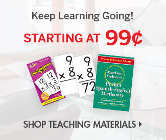 Shop Learning Supplies for School at Home