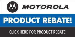 Motorola Rebate March 2018