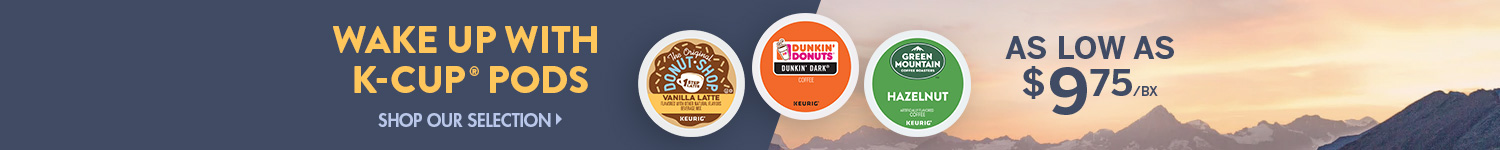 Shop Keurig K-Cup Pods