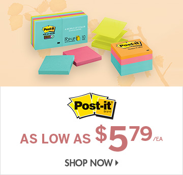 Shop Post-It Products