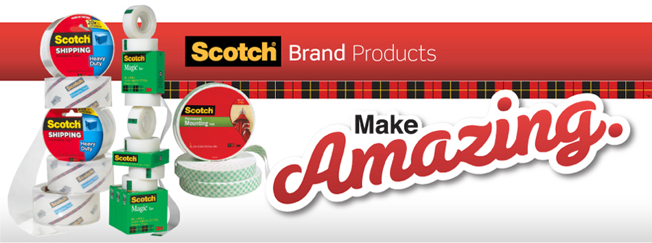 Scotch Landing Page Header