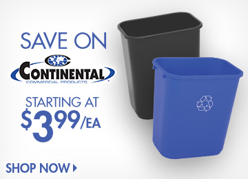 Save on Continental