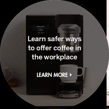 3 Steps to a Sanitary Coffee Bar Flip