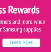 Learn About HP Business Rewards