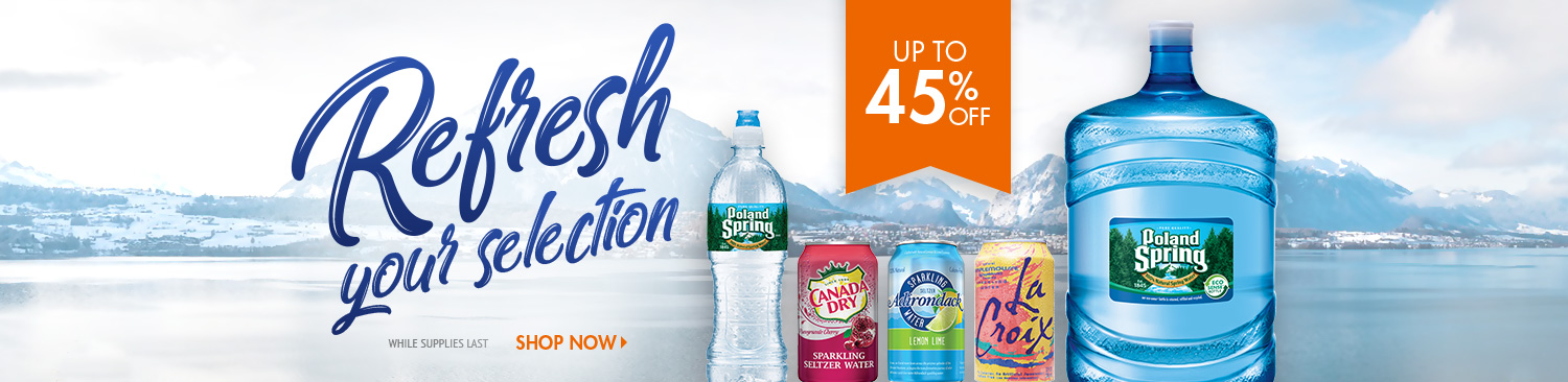 Save on Water