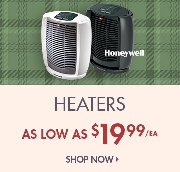 Save on Heaters