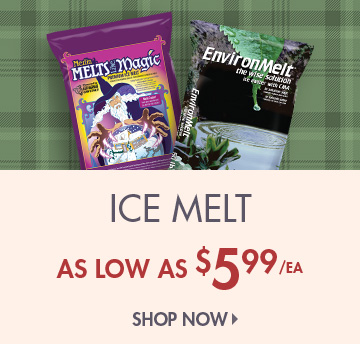 Save on Ice Melt