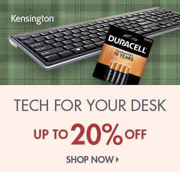 Save on Desk Technology