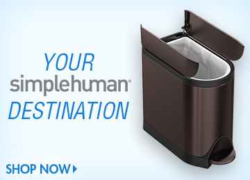 Save on Simplehuman Products