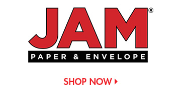 Save on JAM Paper