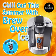 Chill Out this Summer