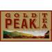 Gold Peak®