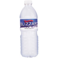 Spring Water, 16.9 oz., 24/CT
