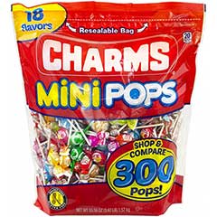 Mini Pops®, 3000/CS