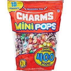 Mini Pops®, 400/BX